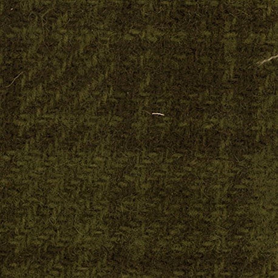 Primitive Gatherings Hand Dyed Wool Sage Glens Plaid 15 inch x 25 inch Cut Piece Moda PRI 5035