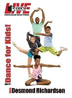 Live at Broadway Dance Center - Dance for Kids 8+ with Desmond Richardson