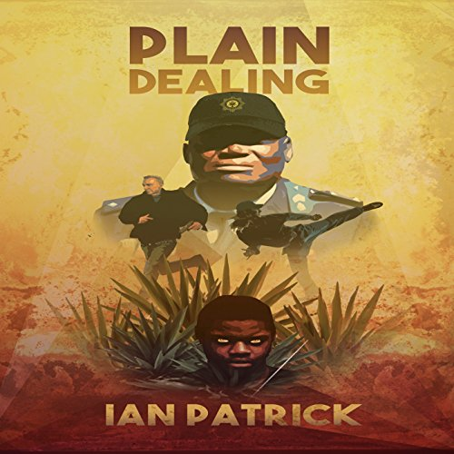 Plain Dealing audiobook cover art