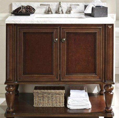 Where to buy Fairmont Designs 149 VH36 Stratford 36 Inch Vanity
