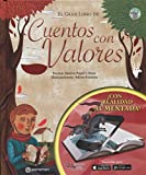 El gran libro de cuentos con valores (Más allá del cuento)
