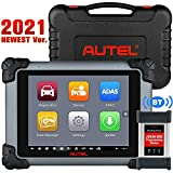 Autel MaxiSys MS908S Pro Diagnostic Scan Tool with J2534 ECU Programming, Proven Solution for US Market, Active Tests, 30+ Special Functions, All Systems Diagnostics (Same as MaxiSys Elite, MK908P)