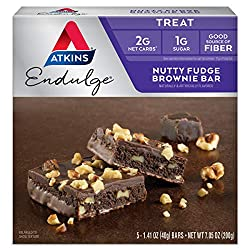 Atkins - Low Carb Protein Bars