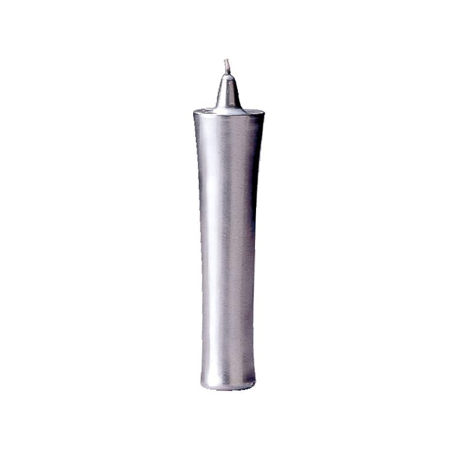 パンサー強化倫理的カメヤマ 和ロー型(C)銀 22cm (1セット)