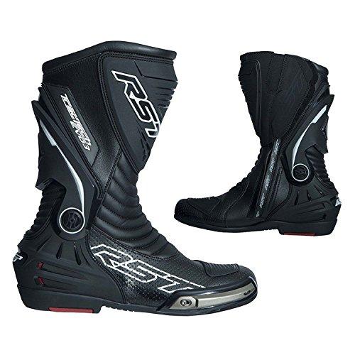 RST TracTech Evo CE 2101 Botas Nuevas 2018 Botas De Motocicleta - Negro - 10/44