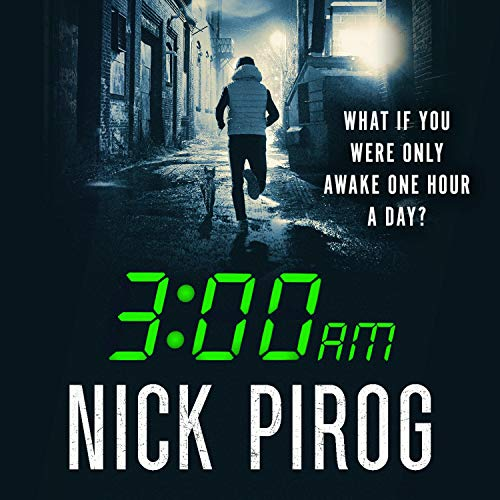3:00 a.m. cover art
