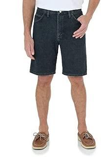 Wrangler Men's Relaxed-Fit Denim Shorts