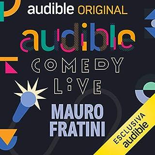 Audible Comedy LIVE #6 copertina