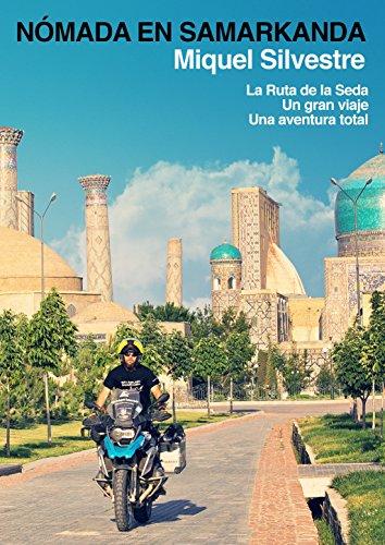 Nómada en Samarkanda