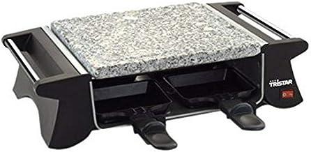 Tristar RA-2990 Raclette – Steengrill – Geschikt voor vier personen