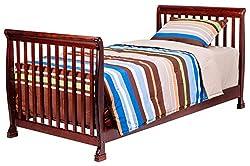 DaVinci Kalani Mini Crib Reviews 2018 : Best Choice For Small Space