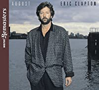 August by Eric Clapton (2000-09-19)