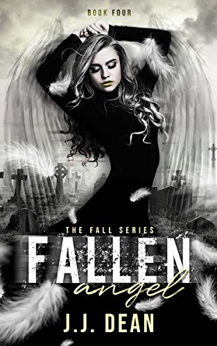 Fallen Angel (The Fall Book 4) (English Edition)
