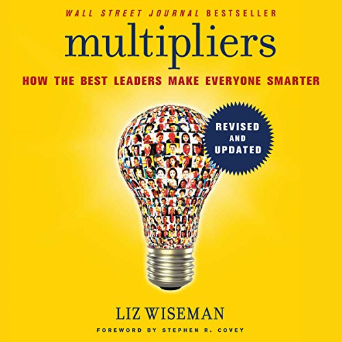 Multipliers, Revised and Updated cover art