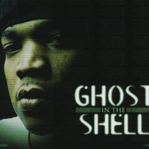 The Ghost in The Shell [Explicit]