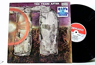 Ten Years After - Stonedhenge / Ten Years After - Deram - 6.28 110 DX