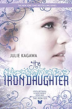 Best the iron daughter Reviews