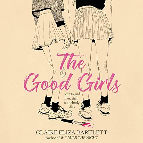 The Good Girls cover art