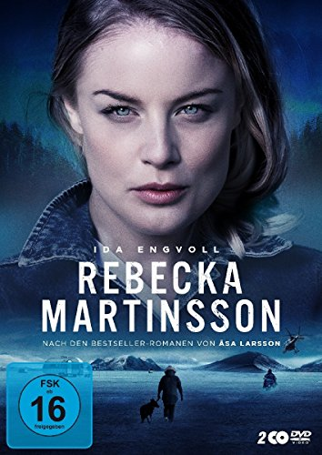 Rebecka Martinsson [2 DVDs]