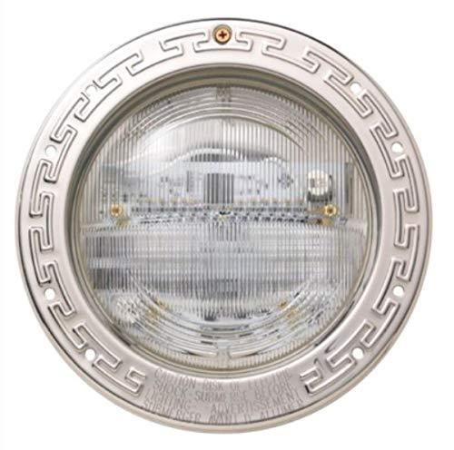 Pentair 640141 IntelliBrite 5G White Underwater LED Spa Light, 120 Volt, 50 Foot Cord
