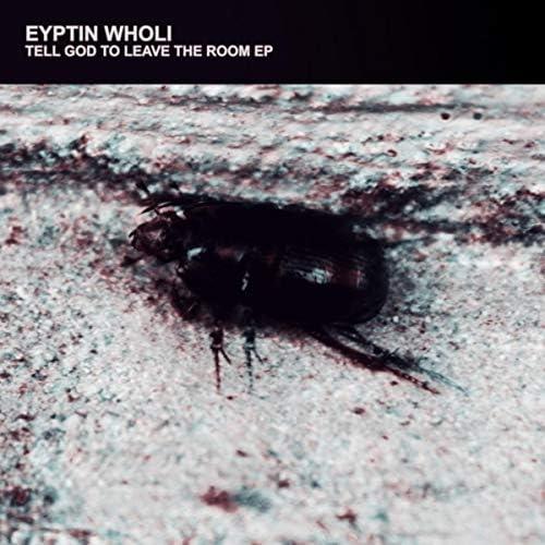 Eyptin Wholi & Batido Verde