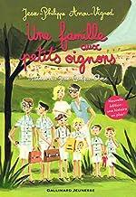 Une famille aux petits oignons - Histoires des Jean-Quelque-Chose de Jean-Philippe Arrou-Vignod