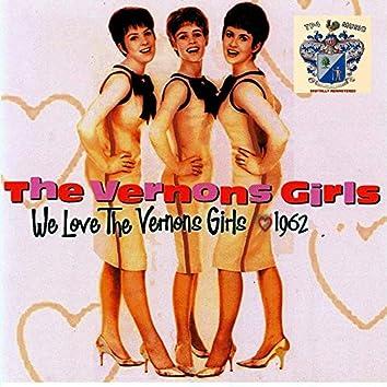 We Love the Vernons Girls