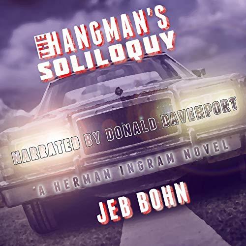 The Hangman's Soliloquy Titelbild