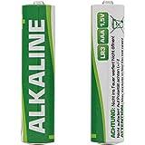 InLine Alkaline High Energy Batterie - Mignon (AAA) - 10er Blister, 01297