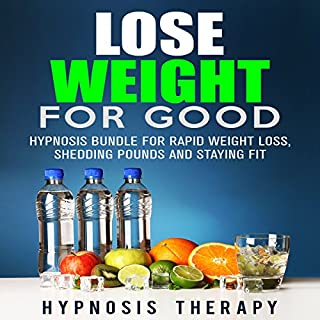Lose Weight for Good cover art