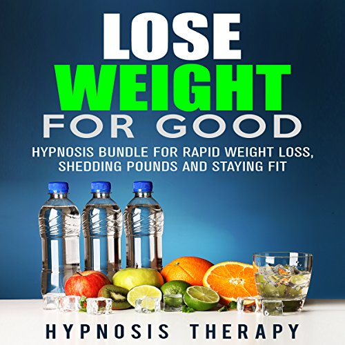 Lose Weight for Good audiobook cover art