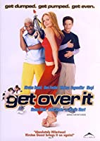 Get Over It [DVD]