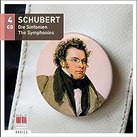 Schubert: The Symphonies (2010-06-08)