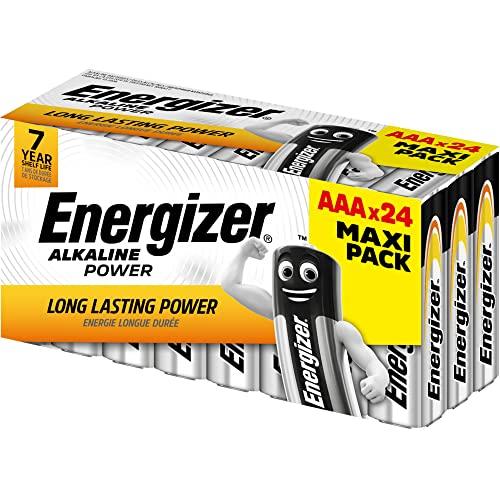 Energizer De -  Energizer Batterien