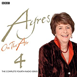 Ayres on the Air 4 audiobook cover art