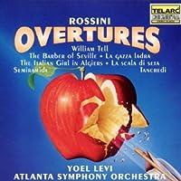 Rossini: Overtures (1994-06-28)
