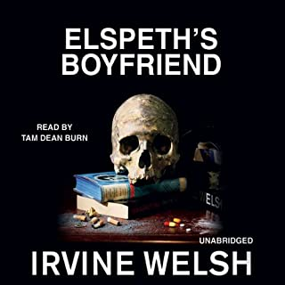 Elspeth's Boyfriend audiobook cover art