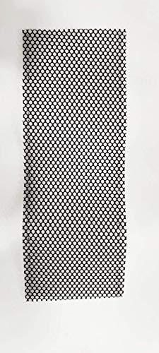 Filtro elettrostatico universale in spugna per condizionatori - misura 30cm x 11cm - FIGEVIDA
