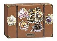 DEMON GAZE EXTRA MEMORIAL EDITION - PS4(【特典】メモリアル・サントラCD3枚組み、メモリアル攻略手帳、全25種...