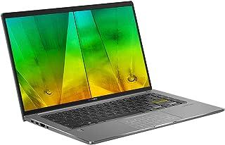 "ASUS Metal VivoBook S435EA 14"" Full HD 400nits 24 Hour Battery Laptop (Intel i5-1135G7, 8GB RAM, 512GB SSD, 32GB Intel Opt..."