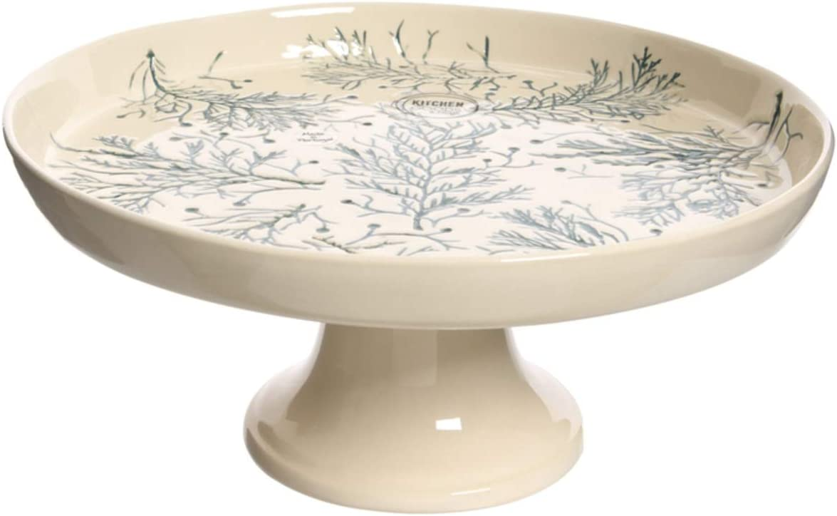 Decoris 921999 Clearance SALE Max 81% OFF Limited time Cake Cream Stand Blue