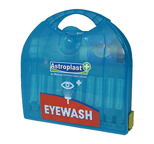 Astroplast Piccolo Eyewash Dispenser