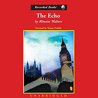 The Echo cover art