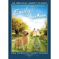 Emily of New Moon: Season 1 [DVD] [Import]