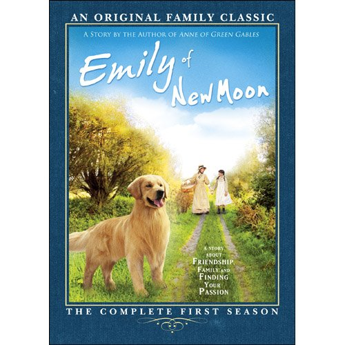 Emily of New Moon: The Complete First Season [RC 1]