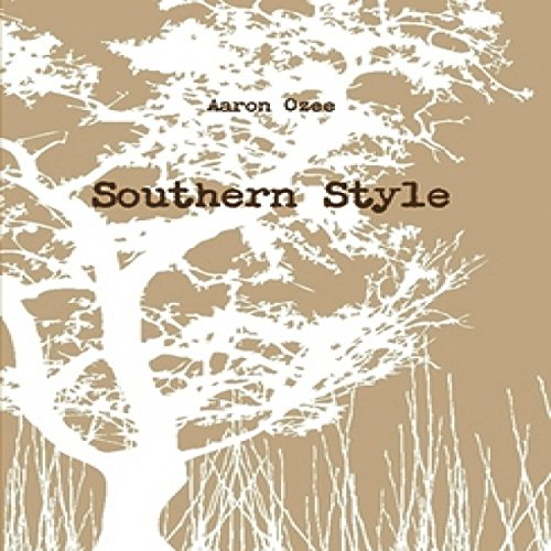 Southern Style audiobook cover art