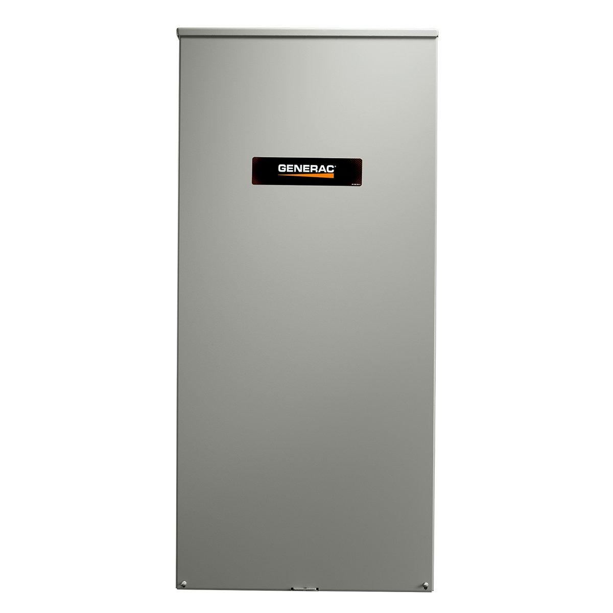 amazon.com: generac rxsw200a3 200 amp smart transfer switch: garden &  outdoor  amazon.com