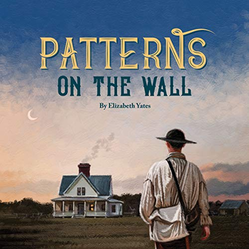 Patterns on the Wall audiobook cover art