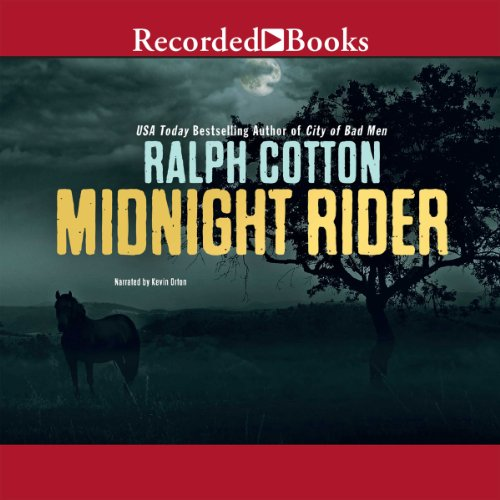 Midnight Rider cover art