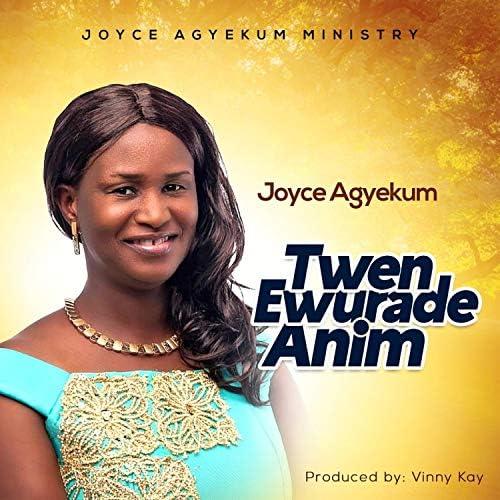 Joyce Agyekum